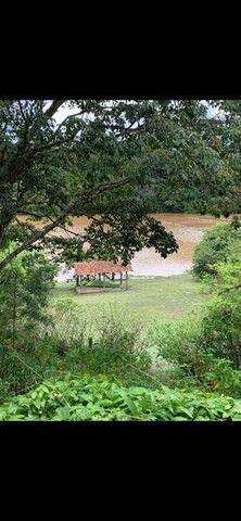 M46- lotes com acesso a represa