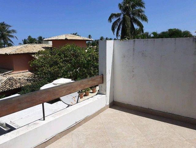 Casa de condomínio para venda tem 99 metros quadrados com 3 quartos em Itapuã - Salvador - - Foto 4