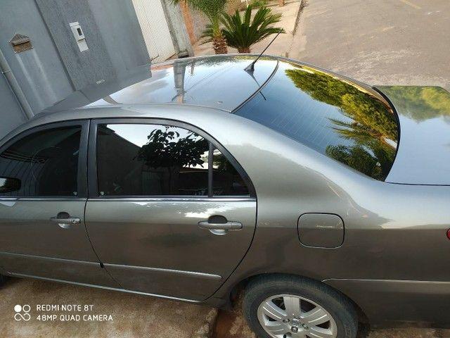 Corolla  se-g 2007 conservado - Foto 11