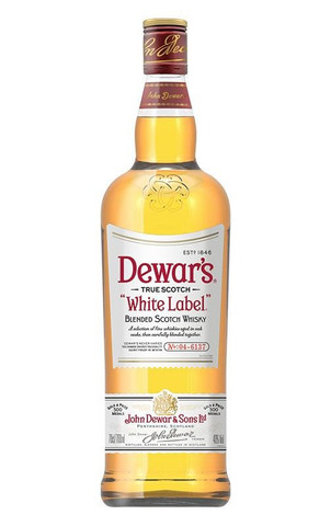 Whisky Dewar´s White Label 750 ml - Foto 2