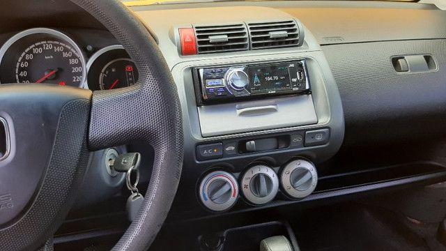 1. Honda Fit LXL 1.4 - Oportunidade!!! - Foto 9
