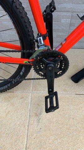 Vendo bike cannodale  - Foto 3