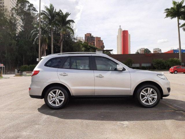 Hyundai Santa Fe GLS 3.5 2011 - R$46.447 - Foto 5