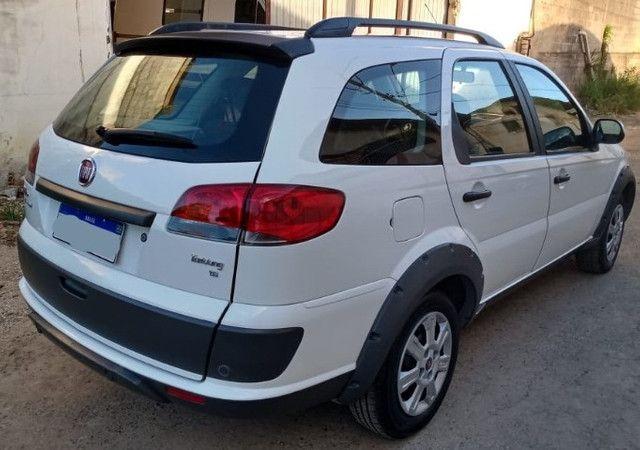 Fiat palio weekend 1.6 2014 - Foto 4