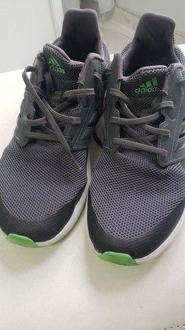 Tênis Adidas - tam.35 - Foto 3