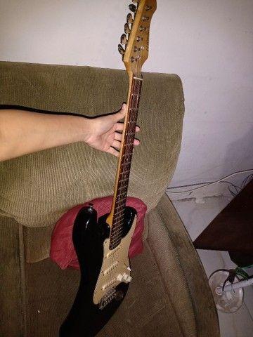Guitarra Phoenix - Foto 2