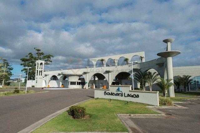T.A. Casa Duplex Alto Padrão 4 Quartos- Suíte com Closet no Resort Boulevard Lagoa - Foto 12
