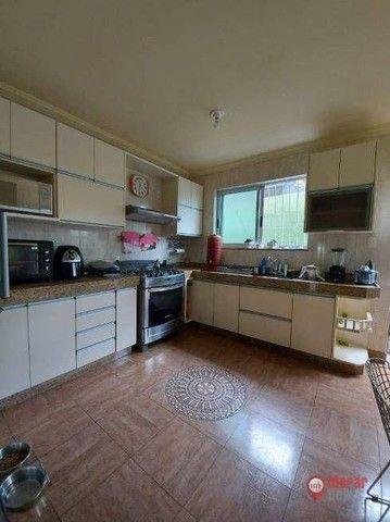 Casa com 3 dormitórios à venda, 284 m² por R$ 1.300.000 - Santa Amélia - Belo Horizonte/MG - Foto 14