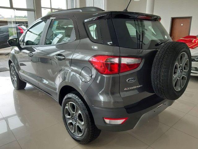 Ford ecosport freestyle 1.5 automática 2020/2021 - Foto 5