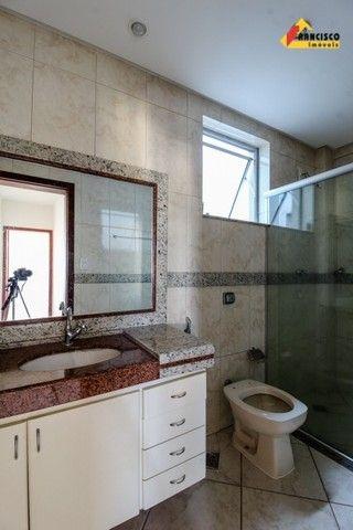 Apartamento para aluguel, 3 quartos, 1 suíte, 1 vaga, Centro - Divinópolis/MG - Foto 6