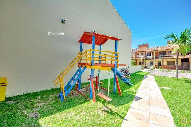 Casa de condomínio para alugar com 3 dormitórios em Edson queiroz, Fortaleza cod:51560 - Foto 7