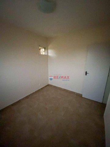 Apartamento com 2 dormitórios à venda, 42 m² por R$ 95.000,00 - Indianópolis - Caruaru/PE - Foto 2