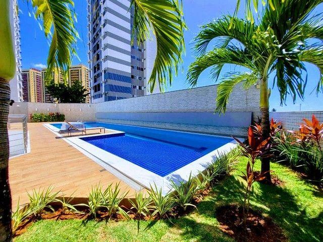 Apartamento para venda tem 120 metros quadrados com 3 quartos em Petrópolis - Natal - RN - Foto 9