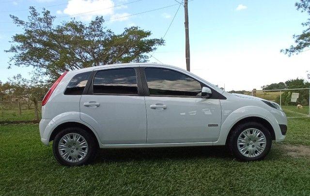 Ford Fiesta 1.6 2012 - Foto 2