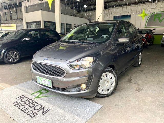 Ford Ka 1.5 se plus Completo
