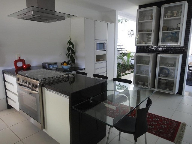 Casa Plana no Alphaville fortaleza,3 suites + Gabinete - Foto 13