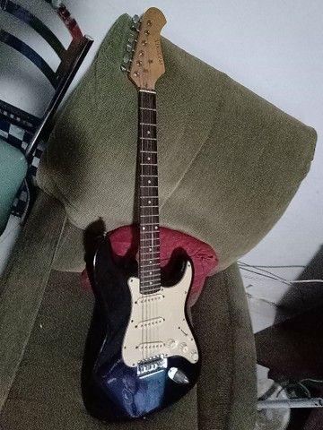 Guitarra Phoenix - Foto 4