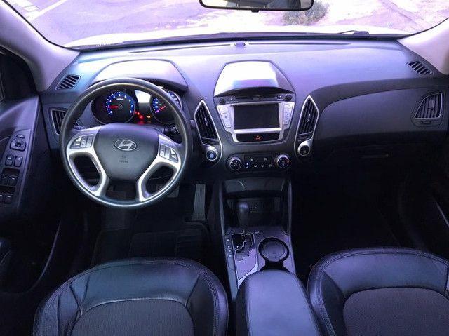 Hyundai IX35 2.0 Automática - 2015 - Foto 7