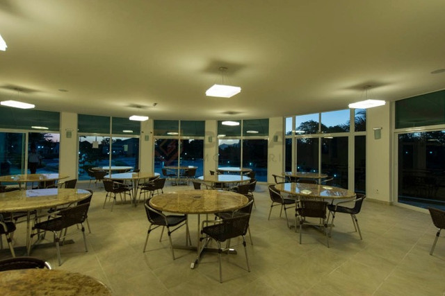 T.A. Casa Duplex Alto Padrão 4 Quartos- Suíte com Closet no Resort Boulevard Lagoa - Foto 9