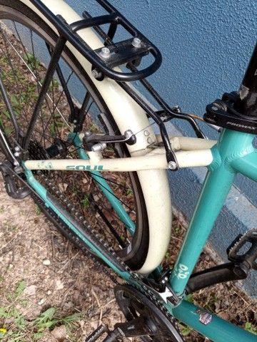 Bicicleta Soul Copenhague - Foto 4