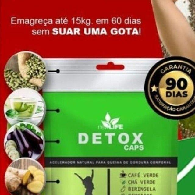 Detox caps 100 % natural - Foto 3