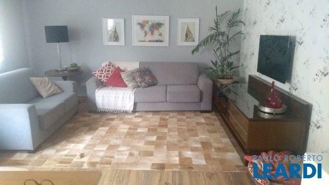 Casa de condomínio à venda com 3 dormitórios em Morumbi, São paulo cod:511398 - Foto 20