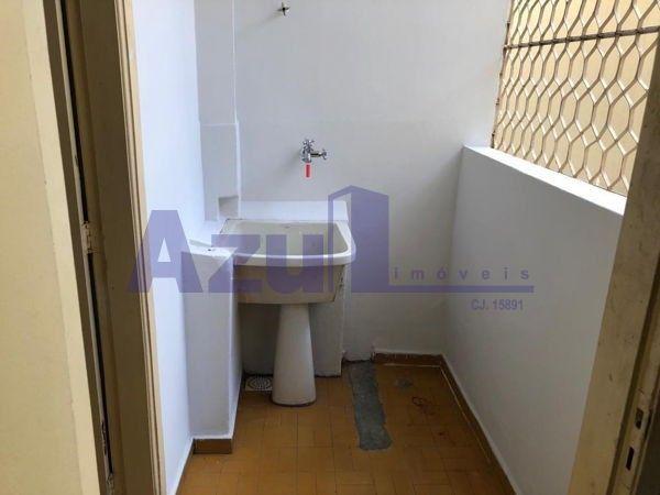 Apartamento com 2 quartos no Edifício Rio de Ouro - Bairro Setor Oeste em Goiânia