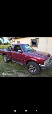 Ranger V6, GASOLINA - Foto 3