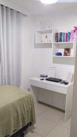 Apto 2 quartos R$ 215.000,00 com todos os móveis na venda - Foto 15