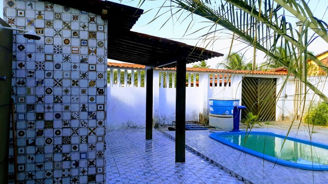 Casa de Praia Catuama - Foto 3