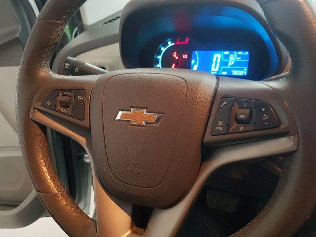 Carro Chevrolet Spin LTZ 2012/2013 Automática com78.084 KM Rodados Muito Nova - Foto 20
