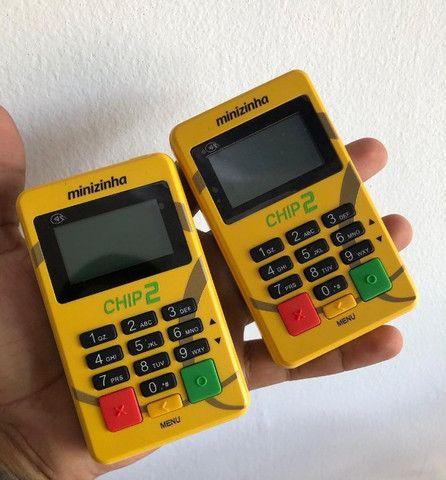 Nao precisa de celular (chip 2)