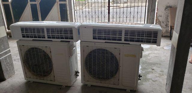 Ar condicionado 30000 btus - Foto 2