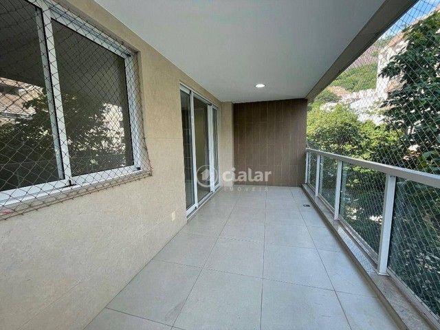 Apartamento com 4 dormitórios à venda, 126 m² por R$ 1.570.000,00 - Botafogo - Rio de Jane - Foto 5