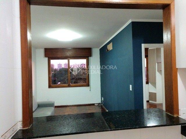 Apartamento à venda com 1 dormitórios em Vila ipiranga, Porto alegre cod:100151 - Foto 3