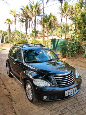 Vendo: Chrysler PT Cruiser LTD 2.4 Automático  2008 - Foto 3