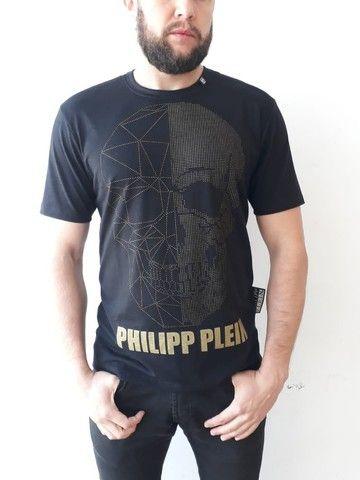 Camiseta Philipp Plein - Foto 4