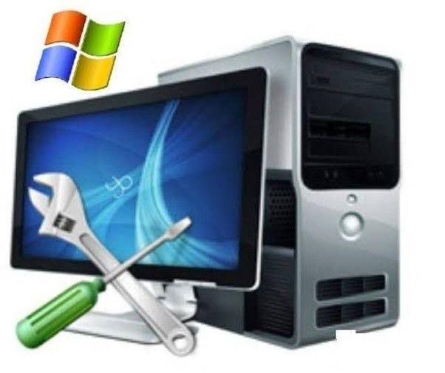 Assistência em informática profissional