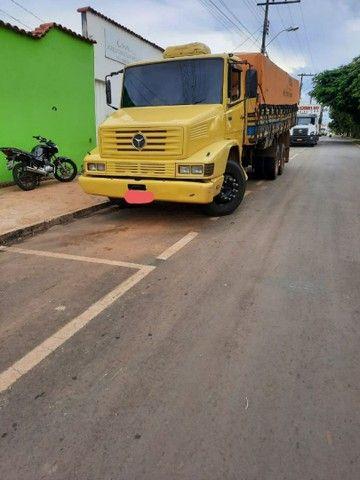 Vende-se Caminhão Truck 1618 Graneleiro - Foto 3