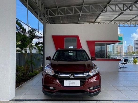 Honda HR-V Exl CVT - Foto 2