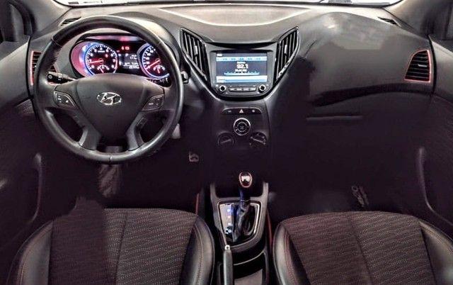 Hyundai HB20 1.6 R SPEC 16V FLEX 4P AUTOMATICO 19/19 - Foto 9