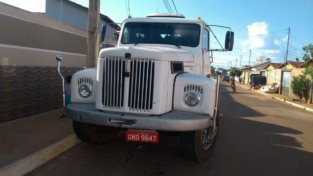Caminhão escania - Foto 3