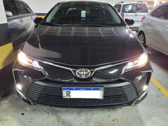 Toyota Corolla Xei 2.0 flex vvti 2020/2020 Igual Zero Km. - Foto 6