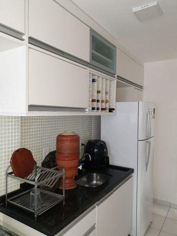 Excelente apartamento de 2 quartos em Jardim Camburi - Foto 16