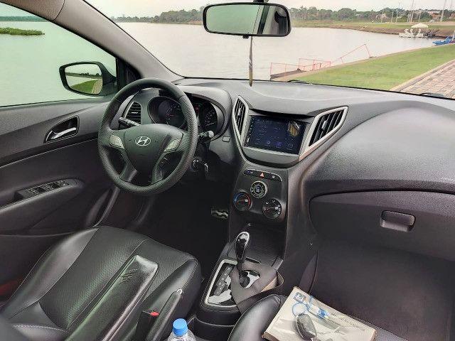 Vendo HB20X 2015/2015 1.6 Automático Ipva 2021 Pago - Foto 11
