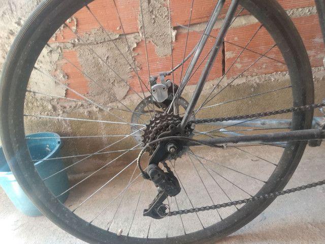 Bicicleta Caloi 10 - Foto 3