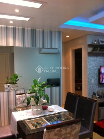 Apartamento à venda com 1 dormitórios em Humaitá, Porto alegre cod:291565 - Foto 20