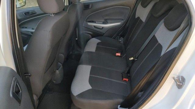 Ford Ecosport SE 1.6 4P - Foto 15