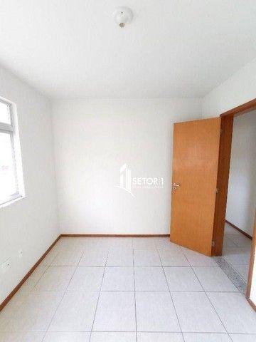 Apartamento com 1 quarto para alugar, 58 m² por R$ 600/mês - Paineiras - Juiz de Fora/MG - Foto 8