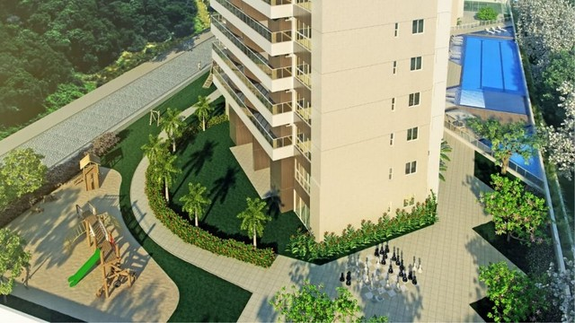Apartamento com 4 dormitórios à venda, 177 m² por R$ 1.243.451,10 - Altiplano Cabo Branco  - Foto 2